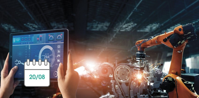 Industry 4.0 and change management