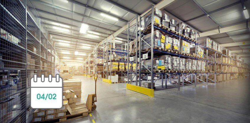 Réduire les coûts de stockage grâce à la GMAO