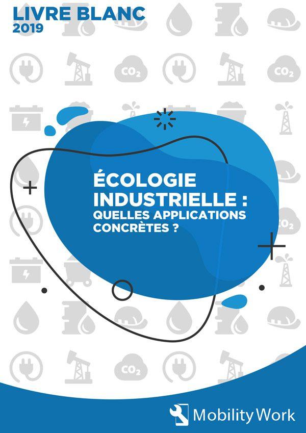 Livre blanc - Écologie industrielle