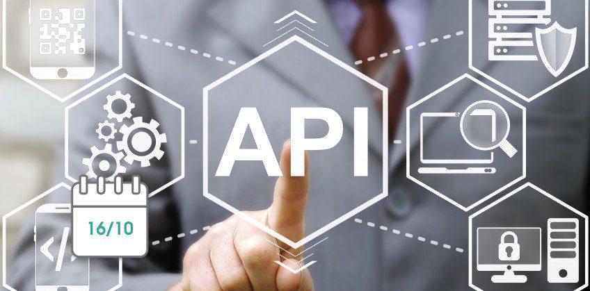 Descubra la funcionalidad de API pública de la GMAO Mobility Work