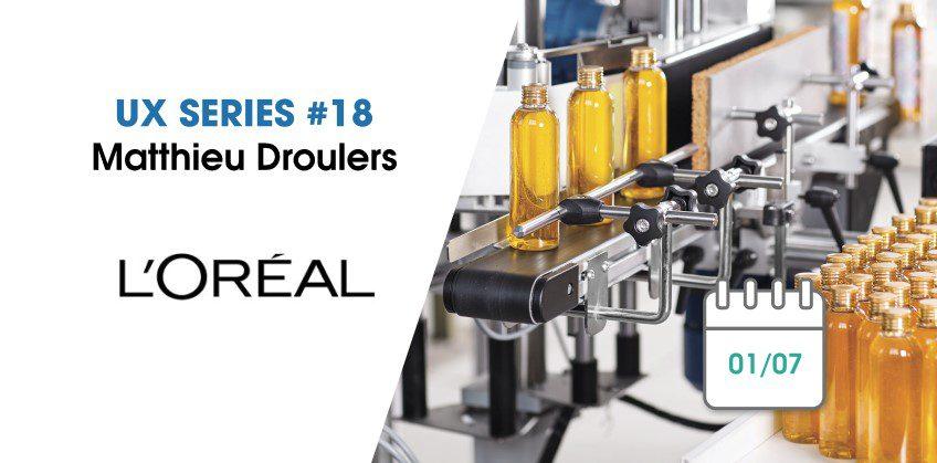 Industria cosmética: la GMAO en L'Oréal