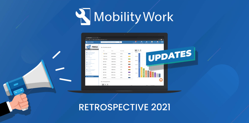 CMMS Retrospective: All The Features Released In 2020!