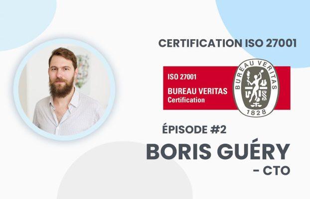 El papel del CTO en el proceso de certificación ISO 27001