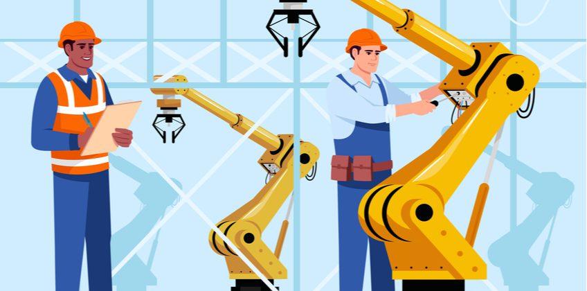 Tout savoir sur la maintenance industrielle