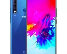 Infinix Smart 3 Plus specs and price