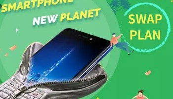 carlcare swap plan and trade-in for Infinix, TECNO, and itel phones