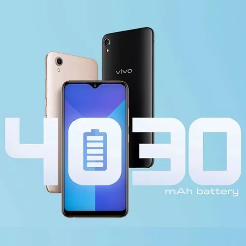 Vivo Y90 is one of the first Vivo phones in Nigeria