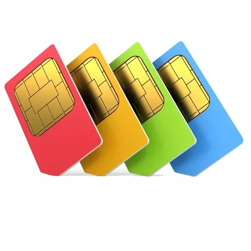 How to check SIM card registration status