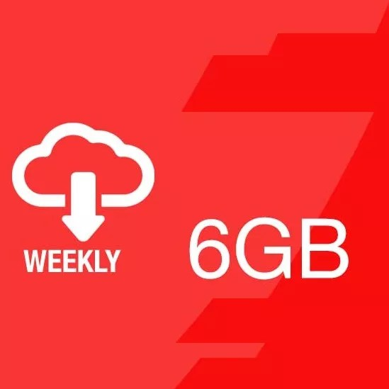 Airtel weekly binge data plan