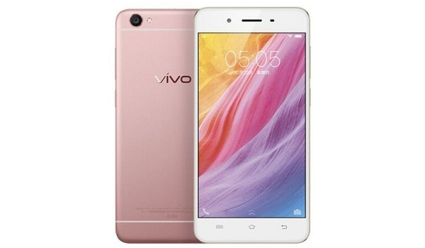 Vivo Y55 - cheap Vivo phones in Nigeria