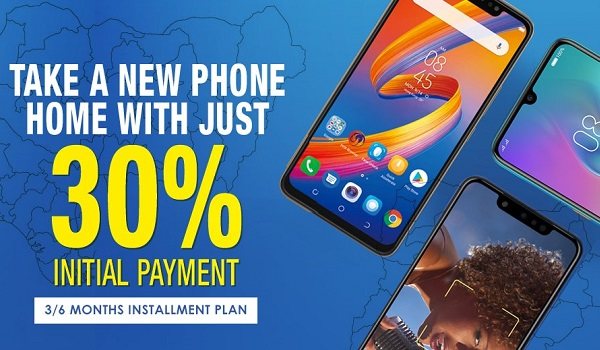 phone instalment plan - buy a phone and pay in instalments