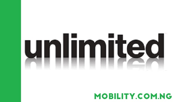 unlimited internet in Nigeria