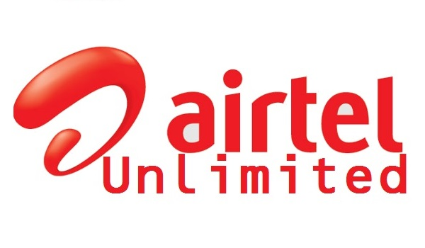 Airtel Unlimited Ultra Weekly - unlimited data plans on the Home Broadband