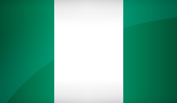 nigerian flag - top tech blogs in Nigeria