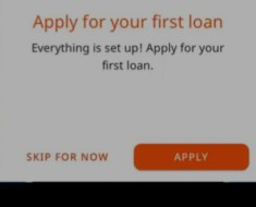 quick check loan app