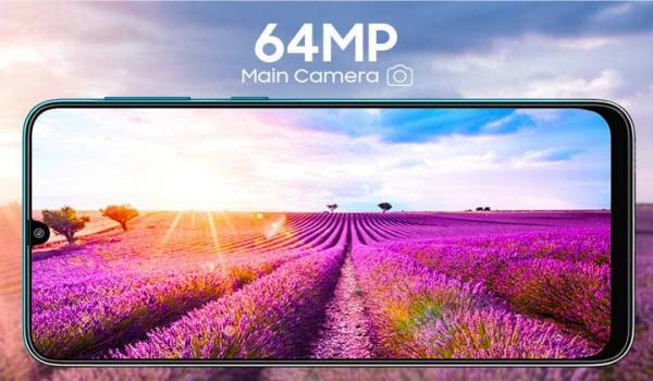 Samsung Galaxy F41 in Nigeria