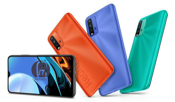 Redmi 9t news: specs and price in nigeria