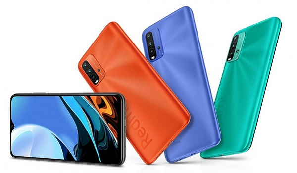 Xiaomi Redmi 9T and Redmi Note 9T 5G are two of the latest phones in January 2021