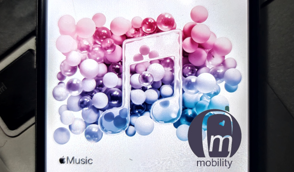 How to pay for Apple Music in Nigeria via Mobility Nigeria