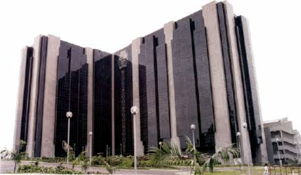 CBN headquarters abuja