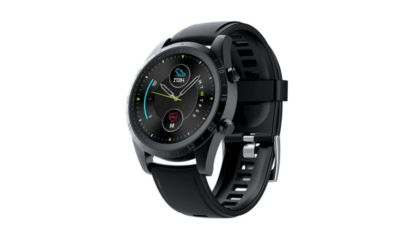 Oraimo Tempo-W2 smart watch - the best budget smartwatch in 2021?