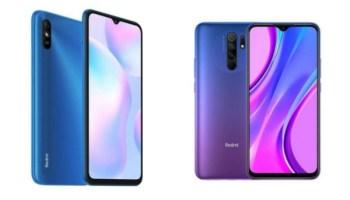 Xiaomi phones below 40k in Nigeria