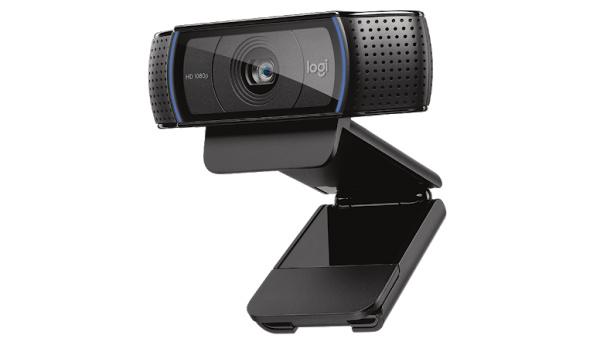 logitech hd pro webcam c920 price in nigeria