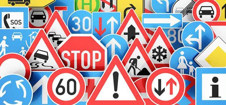 Nouveaux Panneaux De Signalisation Vous Allez Etre Surpris Mobility De Totalenergies