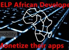African Developers help