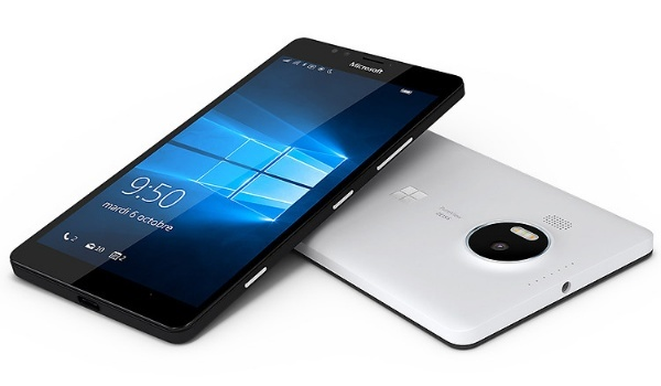 Lumia 950 XL Windows Phone