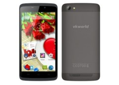 VKworld VK700 MAX is an entry-level phone with a long lasting battery 22