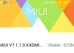 MIUI 7.1 is here with new features 13