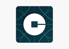 Uber has a new logo - as they look to diversify 19