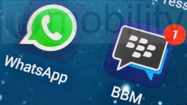 the story of BBM