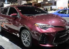 """First look at the 2017 Toyota Corolla """"Special Edition"""" 30"""