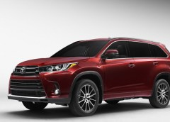 Say Hello to the 2017 Toyota Highlander!! 44