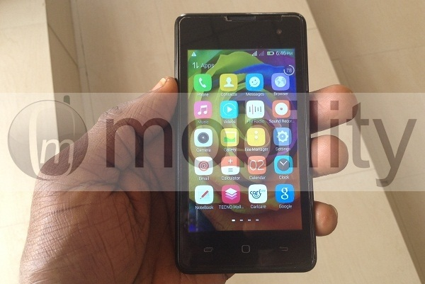 Hands on with the TECNO Y2 - Mobility Arena