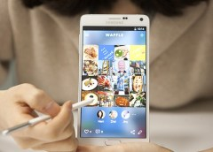 Waffle is another Samsung effort to break into social media 16