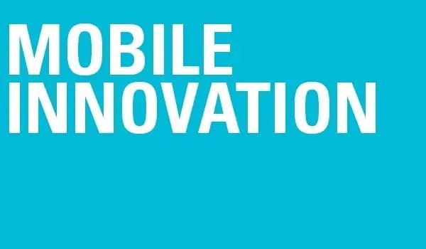 mobile innovation