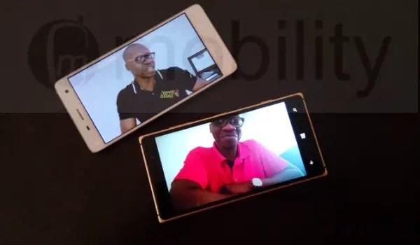 mobilityarena vlog smartphones