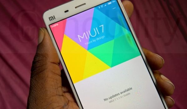 Lollipop and Marshmallow: What the heck is wrong with my Xiaomi Mi 4? 18