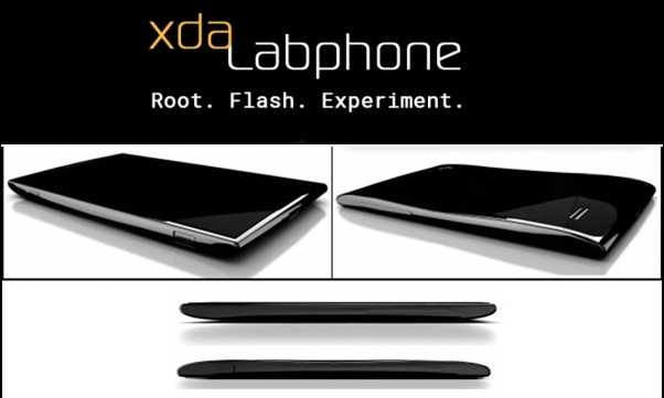 XDA nearly released a developer phone... but there was some drama to follow 6