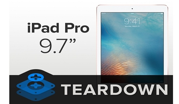 The new iPad Pro is even more difficult to repair, says iFixit 6
