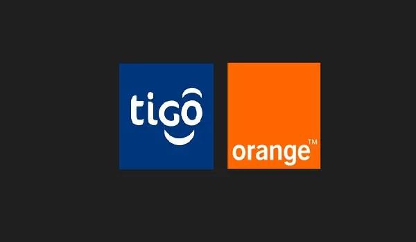 tigo orange