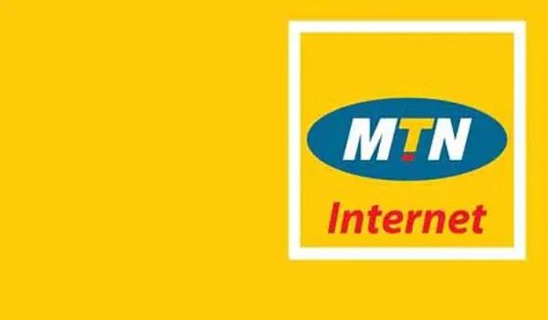 MTN internet