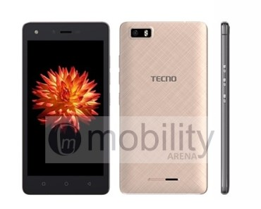 TECNO W3 specifications