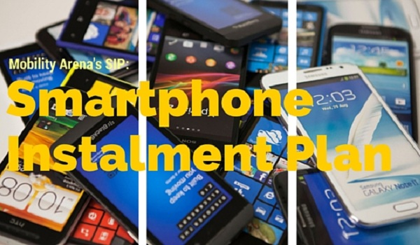 Installment Payment for Phones in Nigeria, buy phones, tablets and laptops and pay in installments