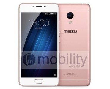 Meizu M3s Specifications & Price 19