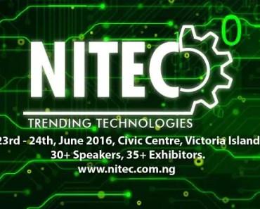 NITEC 2016