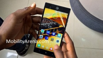 TECNO Camon C9 performance tests